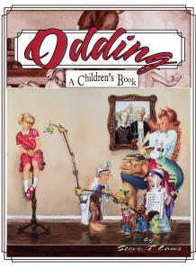 Odding: A Children's Book